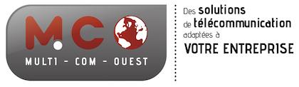 Multi Com ouest, le partenaire en Bretagne des TPE! TElecom, gestion de flottes de véhciules, sécurité des personnes!